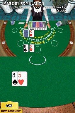 Casino ds nintendo sega casino royale fact fiction