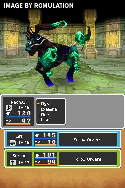 dragon quest ix sentinels of the starry skies rom download english