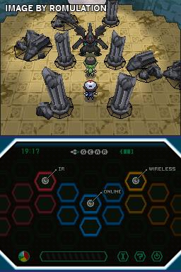 download pokemon black nds