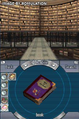 9 Hours 9 Persons 9 Doors for NDS screenshot & 9 Hours 9 Persons 9 Doors (USA) NDS / Nintendo DS ROM Download ...
