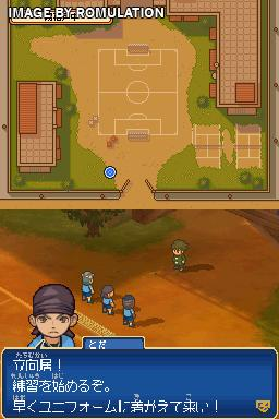 inazuma eleven 3 bomber english patch download