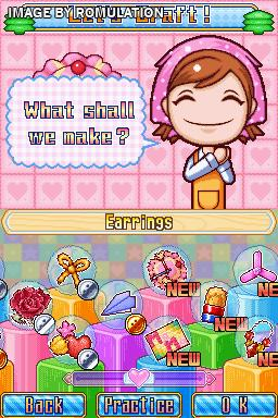 Crafting Mama Ds Rom Download