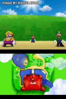 What Does Sd Mean >> Super Mario 64 DS (USA) NDS / Nintendo DS ROM Download ...