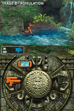 Tomb Raider Legend Europe Nintendo Ds Nds Rom Download