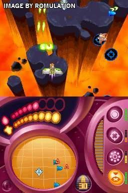 Dragon Ball Z: Supersonic Warriors 2 On Nintendo DS | DBZ-Club.Com