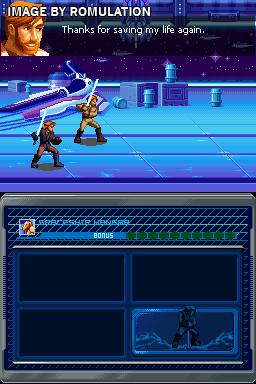 Star Wars Episode Iii Revenge Of The Sith Usa Nintendo Ds Nds Rom Download Romulation