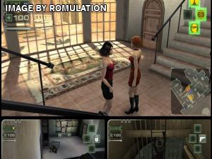 24 - The Game for PS2 screenshot