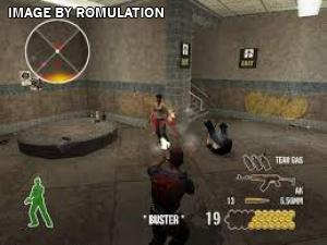 25 To Life Usa Sony Playstation 2 Ps2 Iso Download Romulation