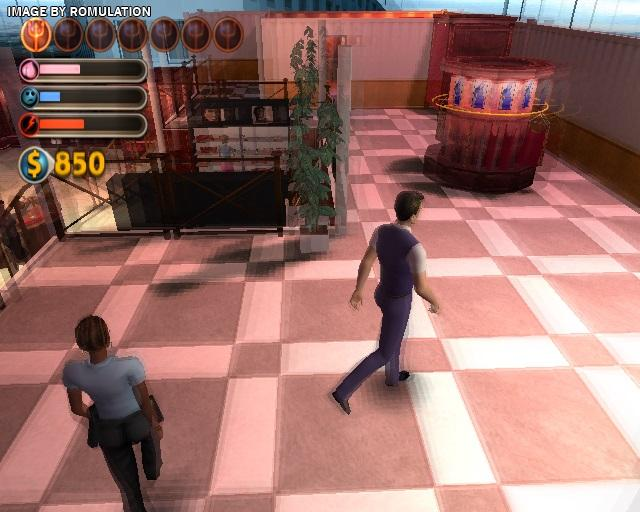7 Sins Usa Sony Playstation 2 Ps2 Iso Download Romulation