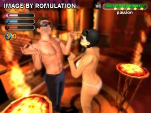 7 Sins for PS2 screenshot