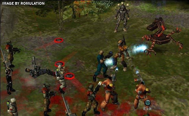 Alien vs predator [europe] super nintendo (snes) rom download.