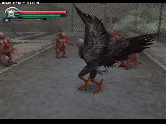 Altered beast usa ps2 sony playstation 2 iso download for Altered beast