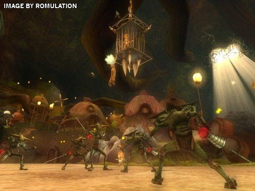 Arthur And The Invisibles Usa Sony Playstation 2 Ps2 Iso Download Romulation