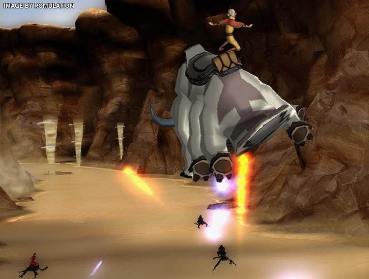 download avatar the last airbender video