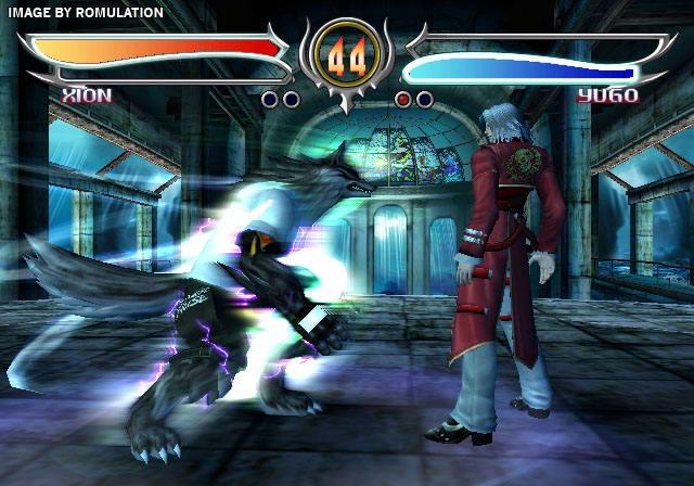 Bloody roar® (ps3™/psp®) on ps3, psp | official playstation™store us.