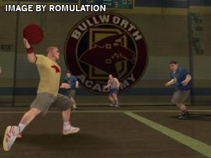 Bully for PS2 screenshot