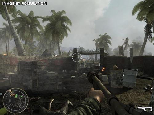 call of duty world at war final fronts ps2 iso download