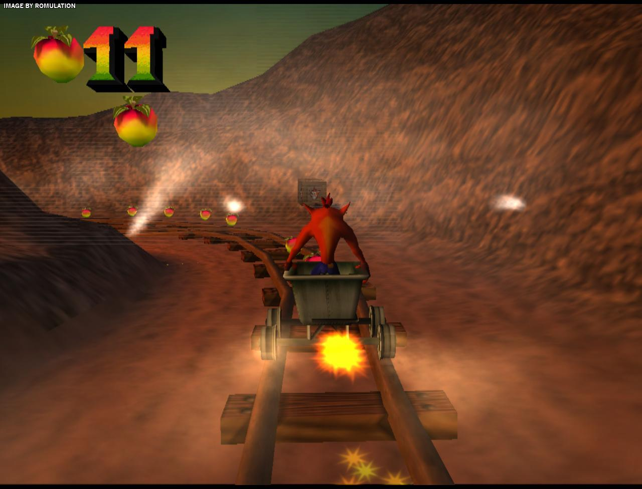 crash bandicoot collection ps2 download