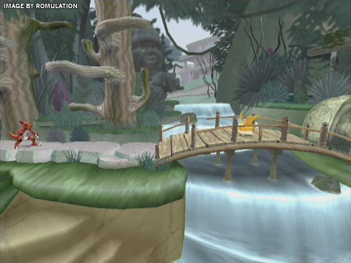 download game ps1 digimon rumble arena 2