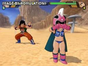 Dragon Ball Z - Budokai Tenkaichi 3 for PS2 screenshot