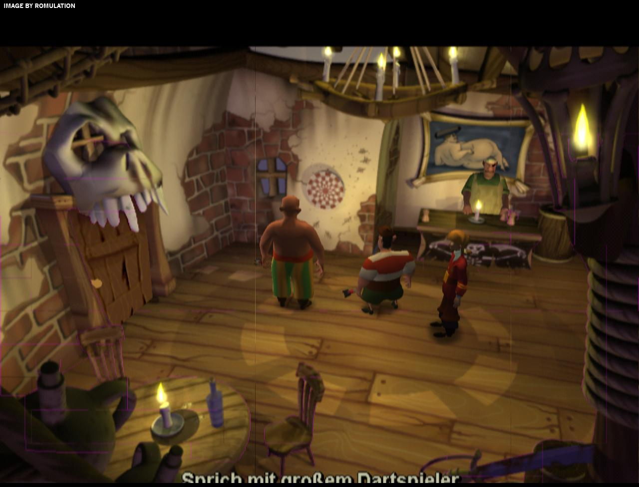 Escape from monkey island download mac