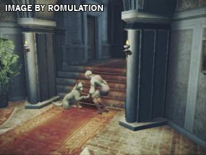 Haunting Ground for PS2 screenshot