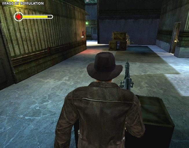 indiana jones and the emperors tomb pc download