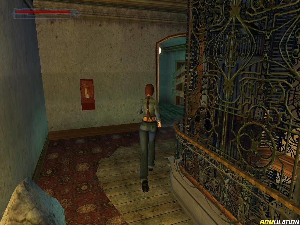 tomb raider 2 ps1 iso