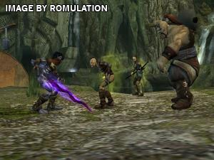 Legacy of Kain - Defiance for PS2 screenshot