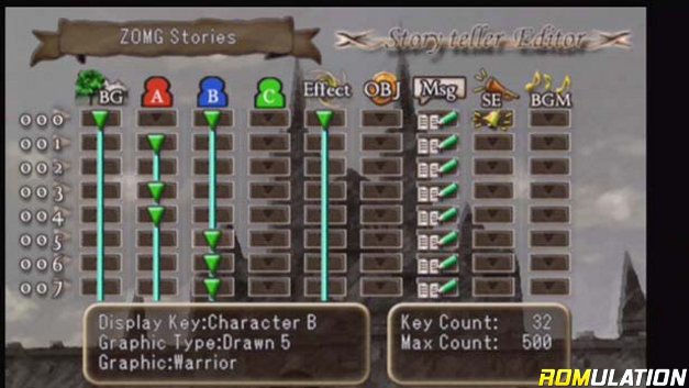 RPG Maker 3 (USA) PS2 / Sony PlayStation 2 ISO Download | RomUlation