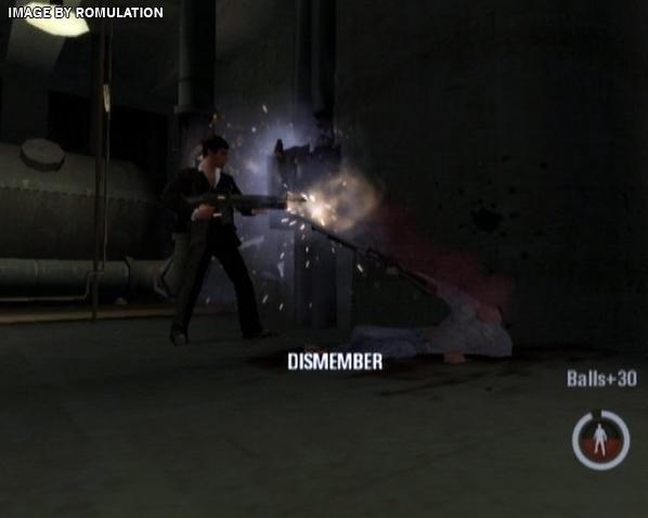 ISO BAIXAR PS2 SCARFACE