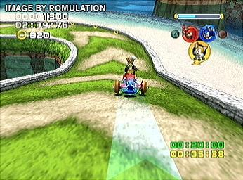 Download sonic heroes 2 gba