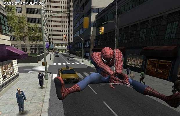 how to download spiderman 3 game