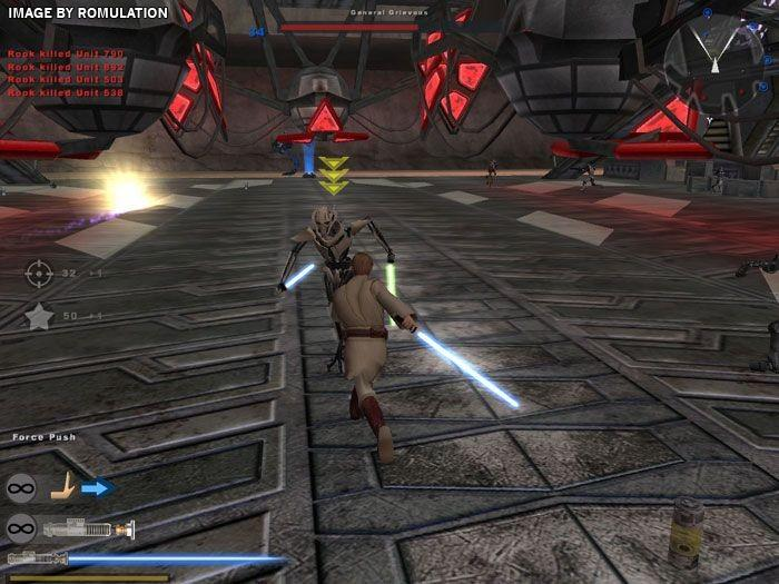 8.97 USD. This sequel to Star Wars Battlefront improves upon its predecessor with a variety of gameplay enhancements, such as upgraded AI, more than 16 new battlegrounds, and greater story emphasis. In addition to the rebel, clone, and droid warriors from the original game, you can play as a...