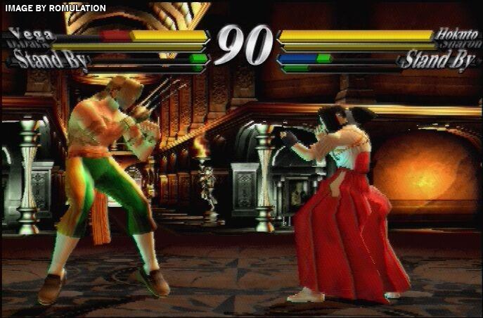 street fighter ex plus 3 ps2 iso