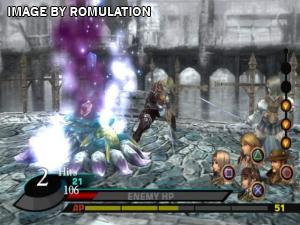 Valkyrie Profile 2 - Silmeria for PS2 screenshot