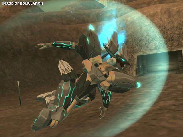 Zone of the Enders - The 2nd Runner (USA) PS2 / Sony
