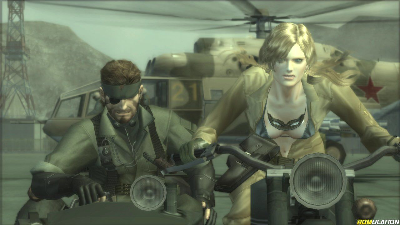 metal gear solid hd collection ps3 download