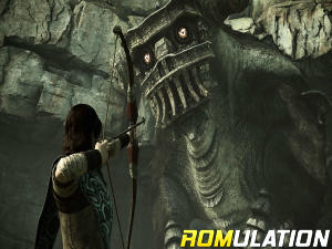 ICO and Shadow of the Colossus for PS3 screenshot