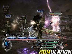 Final Fantasy XIII-2 for PS3 screenshot
