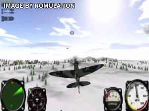Aces of War for PSP screenshot