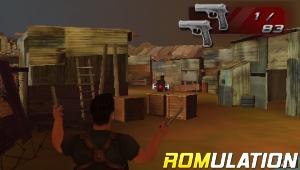 DON 2 - The Game for PSP screenshot