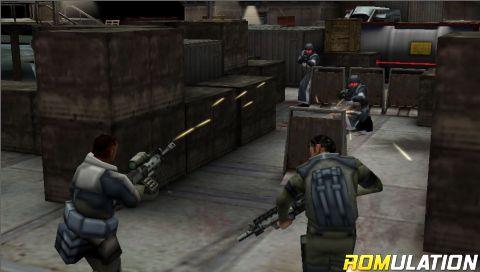 download killzone liberation psp