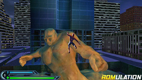 spiderman 3 game download for psp