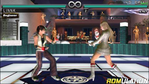 Tekken Dark Resurrection Usa Playstation Portable Psp Iso Download Romulation