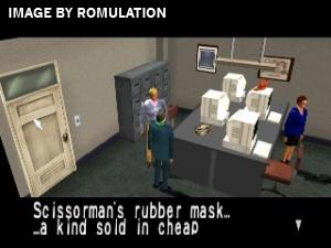 Clock Tower for PSX screenshot