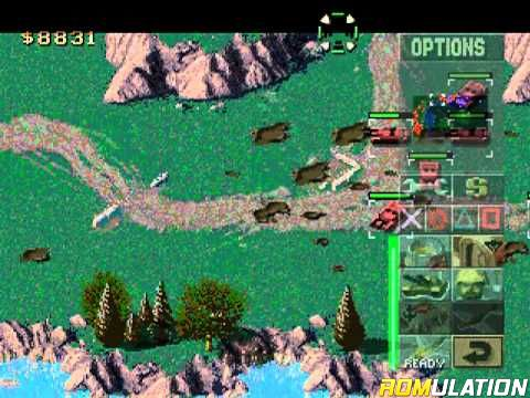 command conquer red alert retaliation ps1 download iso