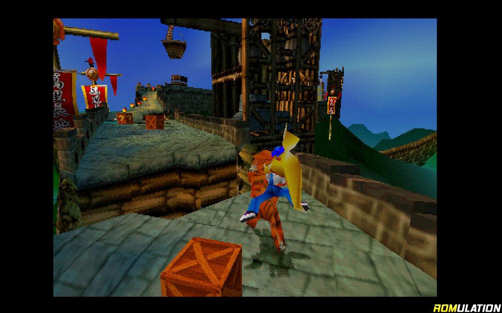 crash bandicoot ps2 game free download
