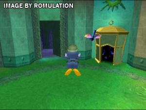 Spyro the Dragon 3 - Year of the Dragon for PSX screenshot