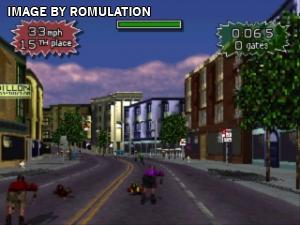 ESPN Extreme Games for PSX screenshot